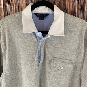 Brooks Brothers Rugby Shirt